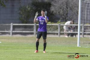 Amical Football Longueau Vs Reims 0013 Leandre Leber Gazettesports