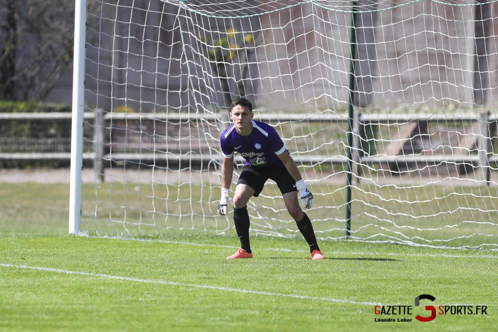 Amical Football Longueau Vs Reims 0015 Leandre Leber Gazettesports