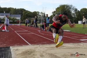Auc Athletisme Meeting Aout 0025 Leandre Leber Gazettesports