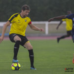Foot Amical Camon Vs Portugais D Amiens 0007 Leandre Leber Gazettesports