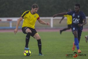 Foot Amical Camon Vs Portugais D Amiens 0007 Leandre Leber Gazettesports