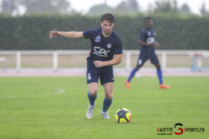 Foot Amical Camon Vs Portugais D Amiens 0023 Leandre Leber Gazettesports