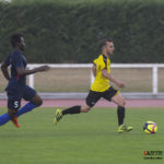 Foot Amical Camon Vs Portugais D Amiens 0031 Leandre Leber Gazettesports