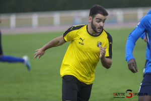 Foot Amical Camon Vs Portugais D Amiens 0039 Leandre Leber Gazettesports