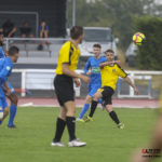 Foot Amical Camon Vs Portugais D Amiens 0054 Leandre Leber Gazettesports