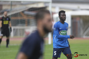 Foot Amical Camon Vs Portugais D Amiens 0057 Leandre Leber Gazettesports