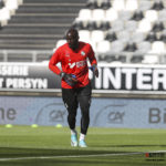 Football Amical Amiens Sc Vs Chambly 0009 Leandre Leber Gazettesports