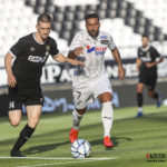 Football Amical Amiens Sc Vs Chambly 0045 Leandre Leber Gazettesports