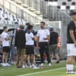 Football Amical Amiens Sc Vs Chambly Luka Elsner 0001 Leandre Leber Gazettesports