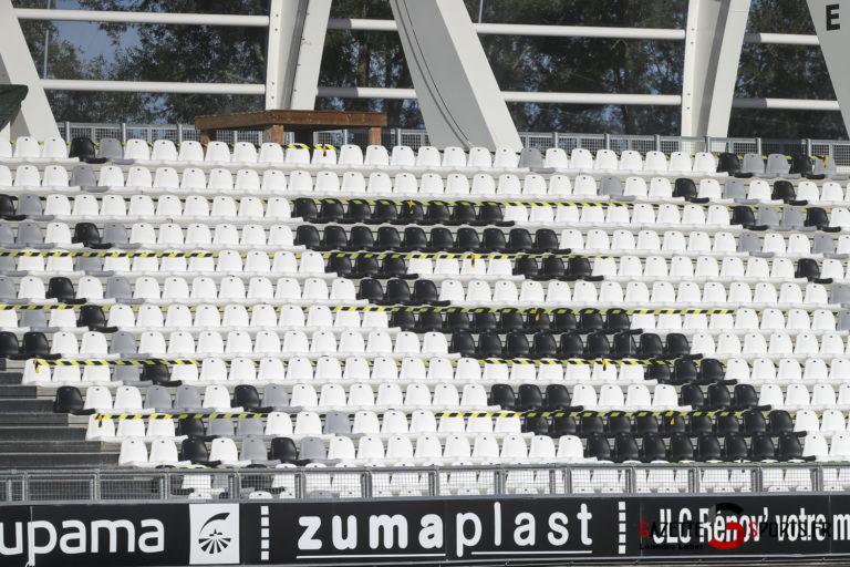 Football Amiens Sc Vs Valenciennes Amical 0036 Leandre Leber Gazettesports