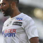 Football Amiens Sc Vs Valenciennes Amical 0043 Leandre Leber Gazettesports