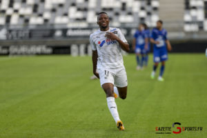Football Ligue 2 Amiens Sc Vs Troyes Amical 0020 Leandre Leber Gazettesports