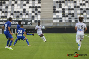 Football Ligue 2 Amiens Sc Vs Troyes Amical 0028 Leandre Leber Gazettesports