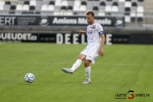 Football Ligue 2 Amiens Sc Vs Troyes Amical 0032 Leandre Leber Gazettesports