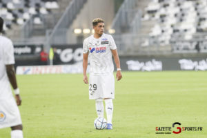 Football Ligue 2 Amiens Sc Vs Troyes Amical 0063 Leandre Leber Gazettesports