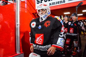 Hockey Sur Glace Amiens Vs Cergy Kevin Devigne Gazettesports 103
