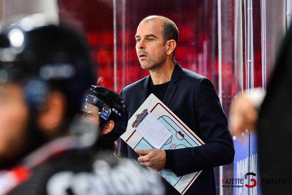 Hockey Sur Glace Amiens Vs Cergy Kevin Devigne Gazettesports 116