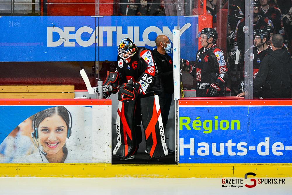 Hockey Sur Glace Amiens Vs Cergy Kevin Devigne Gazettesports 2