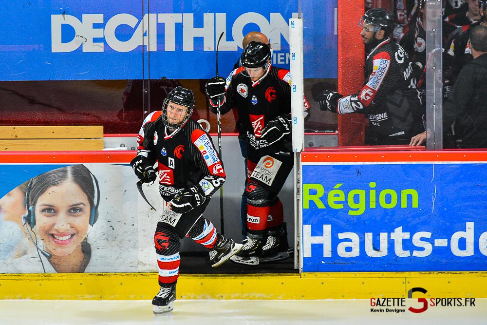 Hockey Sur Glace Amiens Vs Cergy Kevin Devigne Gazettesports 3