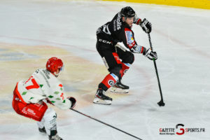 Hockey Sur Glace Amiens Vs Cergy Kevin Devigne Gazettesports 58