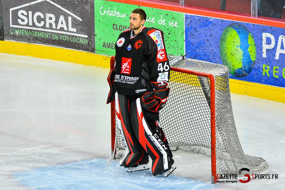 Hockey Sur Glace Amiens Vs Cergy Kevin Devigne Gazettesports 6