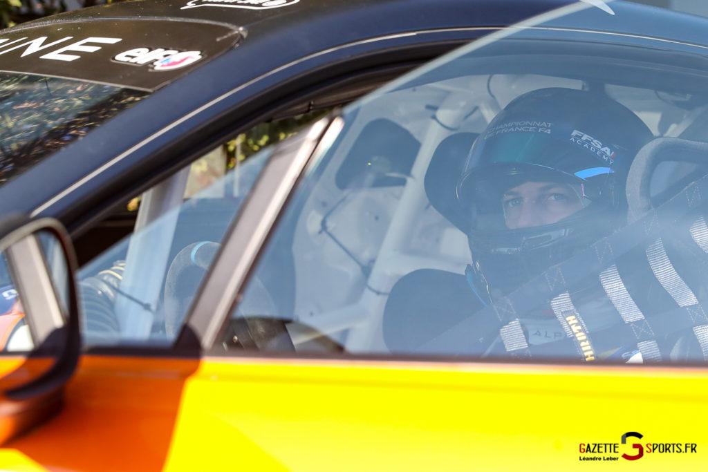 11092020 Alpine Elf Europa Cup Magny Cours Autosport Gp Lilou Wadoux 0008 Leandre Leber Gazettesports