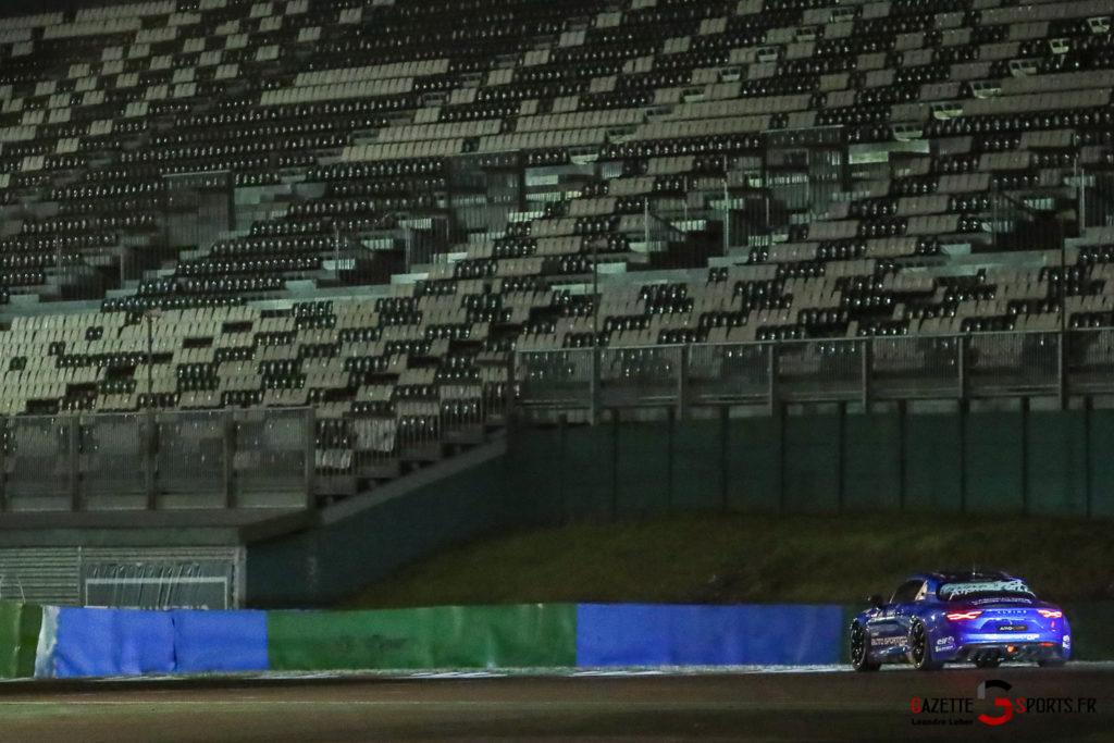 11092020 Nevers Magny Cours Alpine Elf Europa Cup Autosport Gp Lilou Wadoux 0071 Leandre Leber Gazettesports