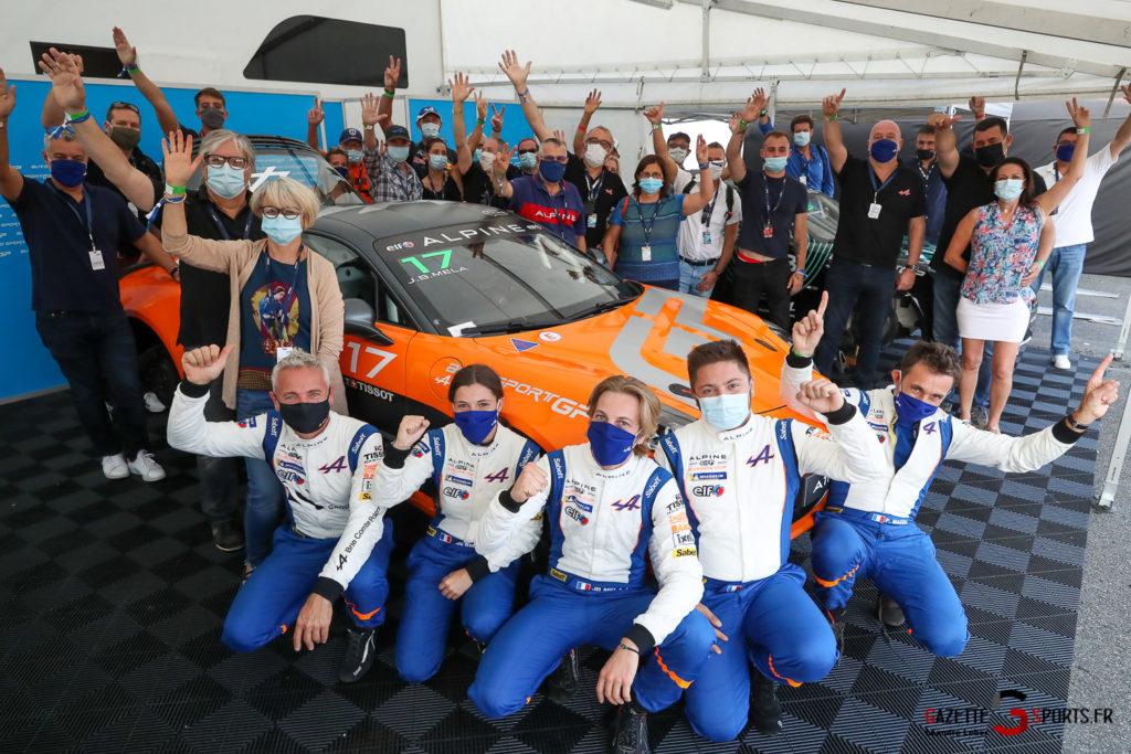 12092020 Alpine Elf Europa Cup Autosport Gp Nevers Magny Cours Lilou Wadoux 0034 Leandre Leber Gazettesports