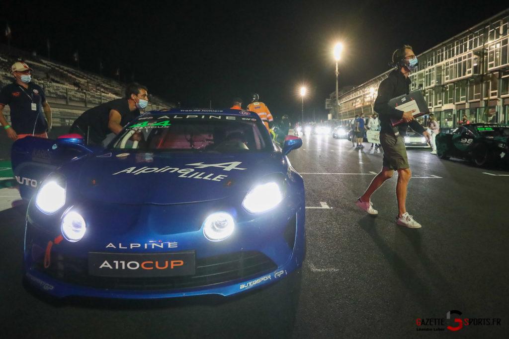 12092020 Alpine Elf Europa Cup Autosport Gp Nevers Magny Cours Lilou Wadoux 0050 Leandre Leber Gazettesports