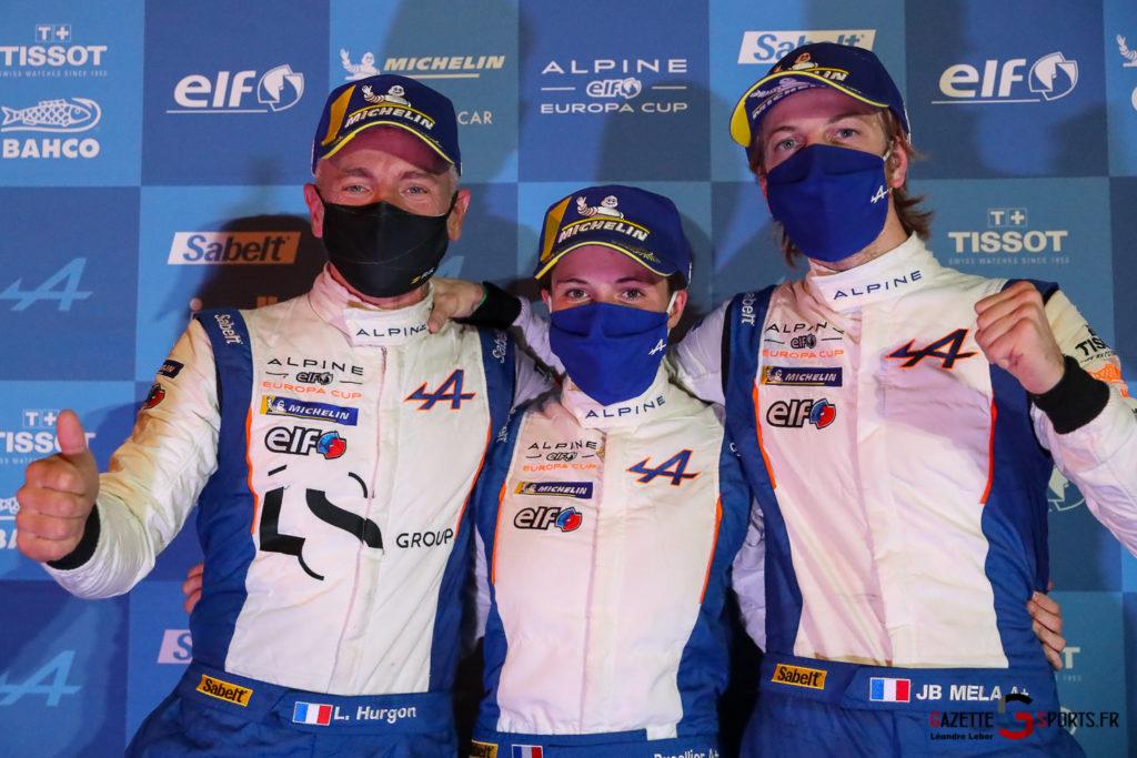 12092020 Alpine Elf Europa Cup Autosport Gp Nevers Magny Cours Lilou Wadoux 0076 Leandre Leber Gazettesports