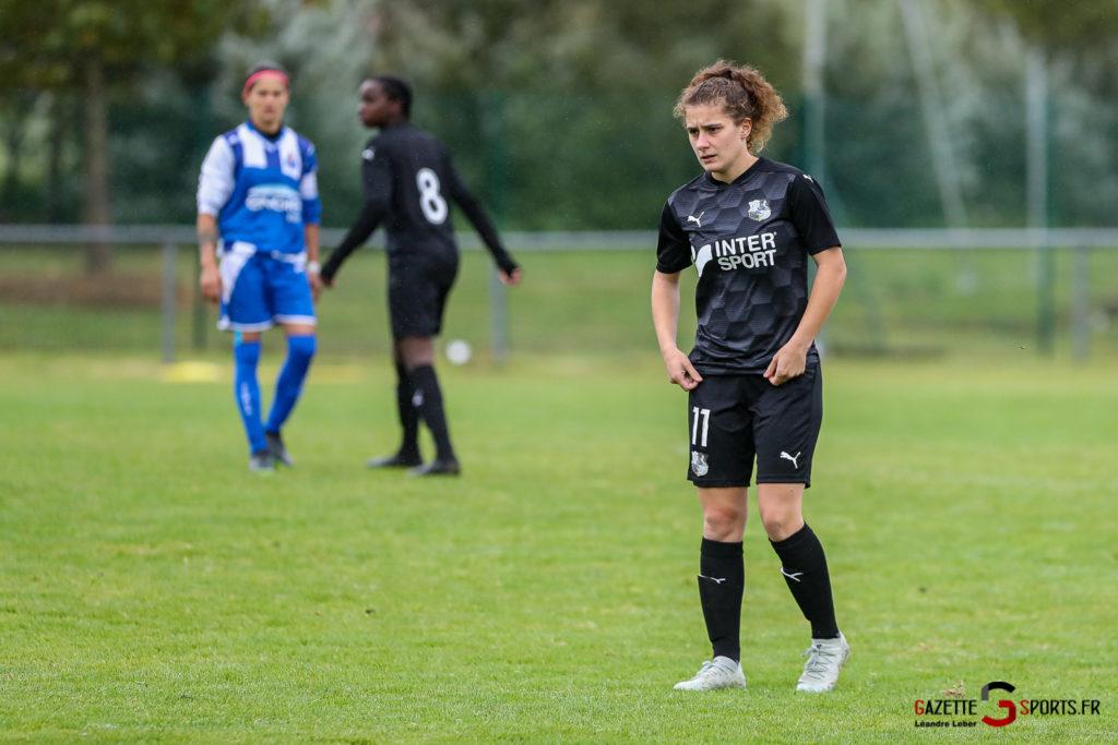 27092020 Football Feminin Porto F Vs Asc F 0040 Leandre Leber Gazettesports