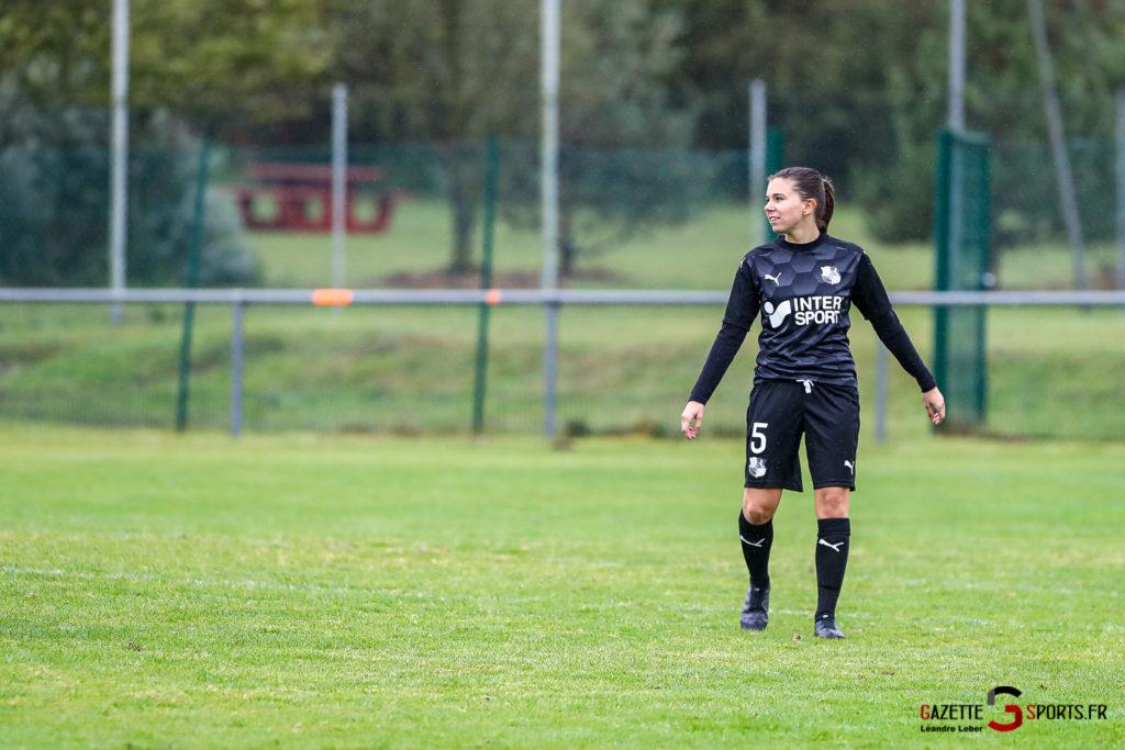 27092020 Football Feminin Porto F Vs Asc F 0043 Leandre Leber Gazettesports