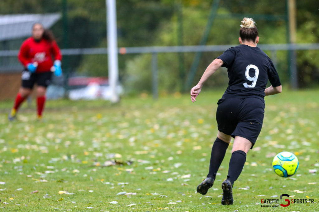 27092020 Football Feminin Porto F Vs Asc F 0046 Leandre Leber Gazettesports