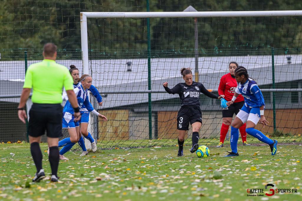 27092020 Football Feminin Porto F Vs Asc F 0056 Leandre Leber Gazettesports
