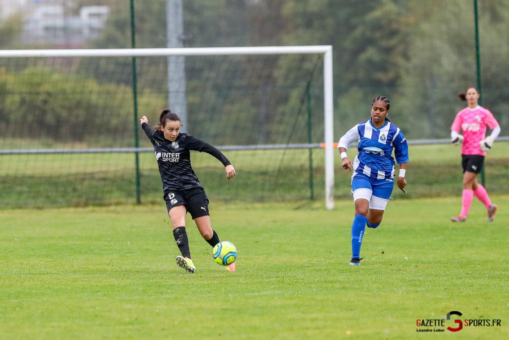 27092020 Football Feminin Porto F Vs Asc F 0063 Leandre Leber Gazettesports