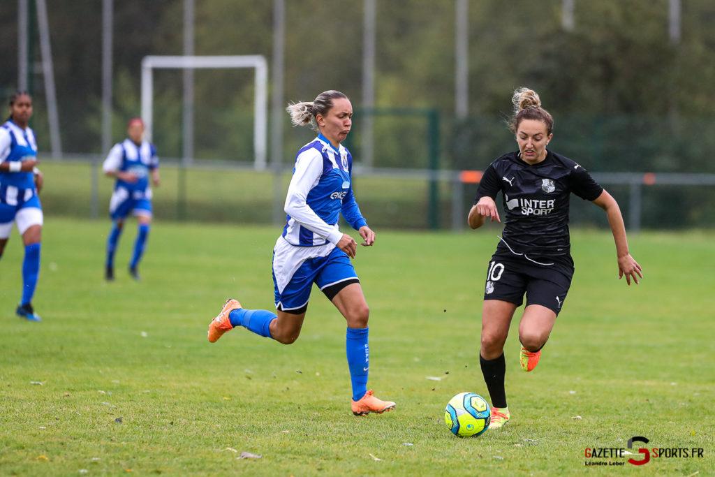 27092020 Football Feminin Porto F Vs Asc F 0071 Leandre Leber Gazettesports