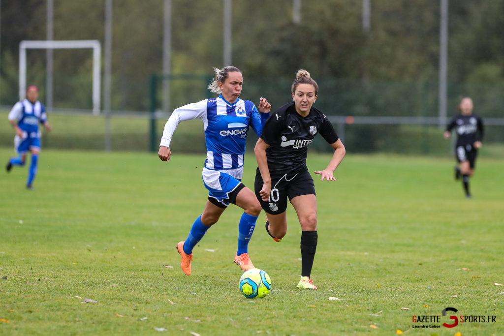 27092020 Football Feminin Porto F Vs Asc F 0073 Leandre Leber Gazettesports