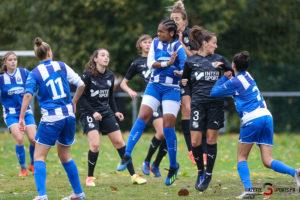 27092020 Football Feminin Porto F Vs Asc F 0087 Leandre Leber Gazettesports