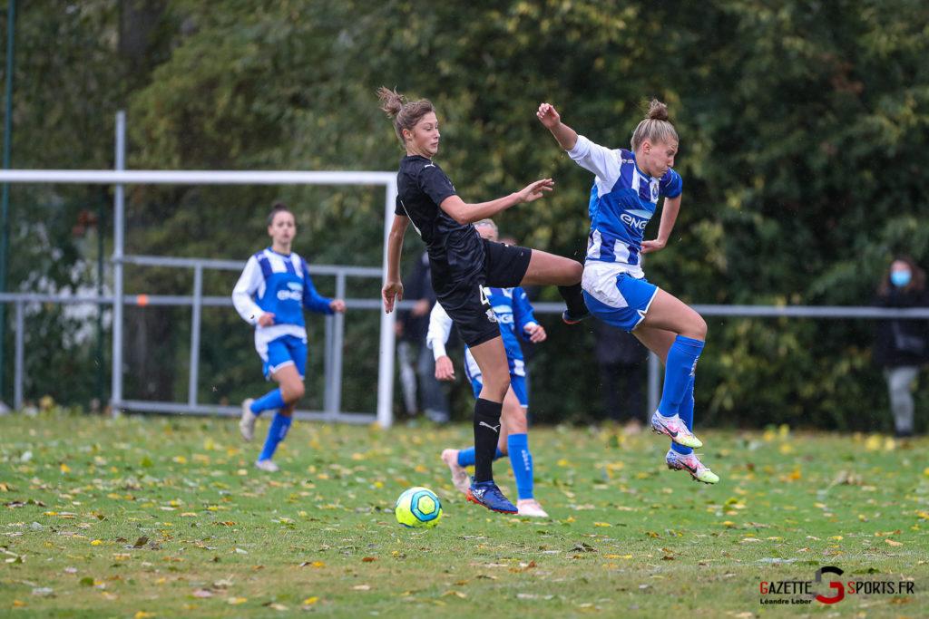27092020 Football Feminin Porto F Vs Asc F 0156 Leandre Leber Gazettesports