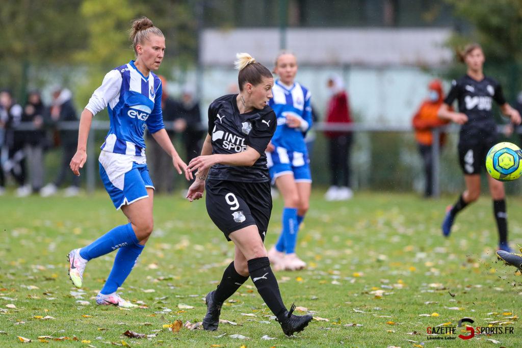 27092020 Football Feminin Porto F Vs Asc F 0177 Leandre Leber Gazettesports