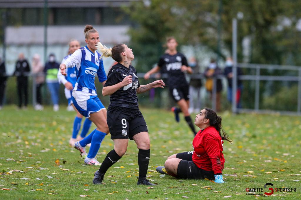 27092020 Football Feminin Porto F Vs Asc F 0180 Leandre Leber Gazettesports