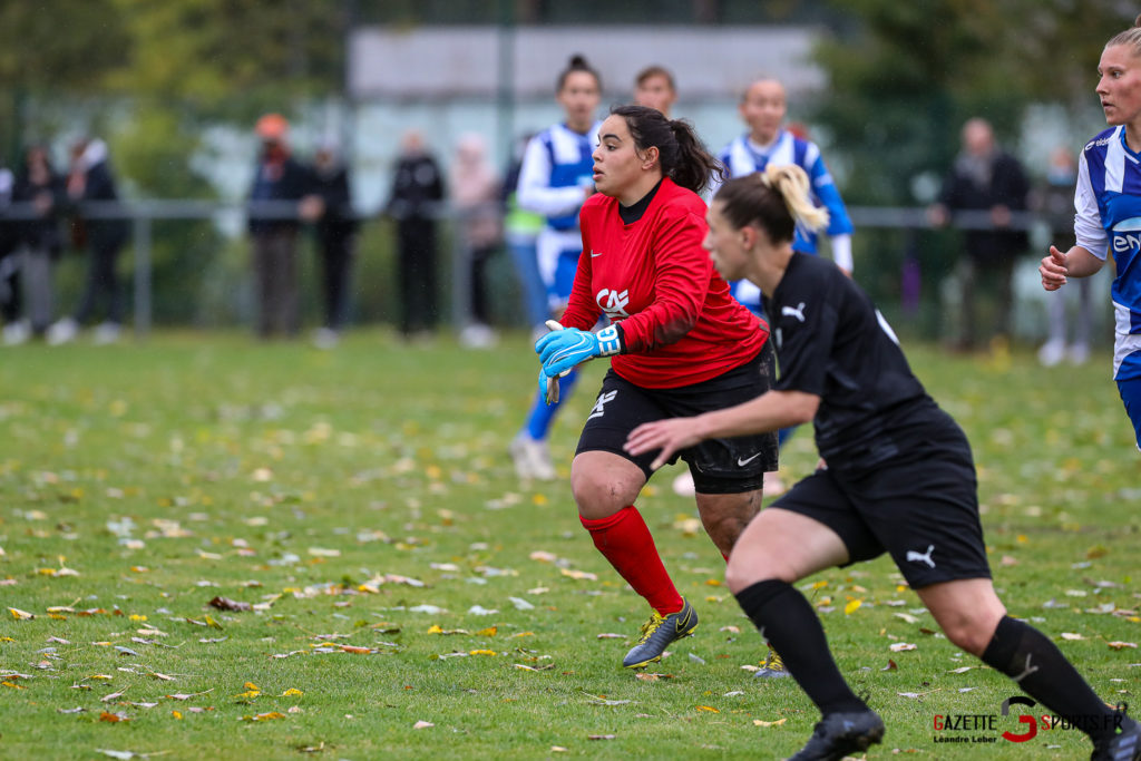 27092020 Football Feminin Porto F Vs Asc F 0187 Leandre Leber Gazettesports