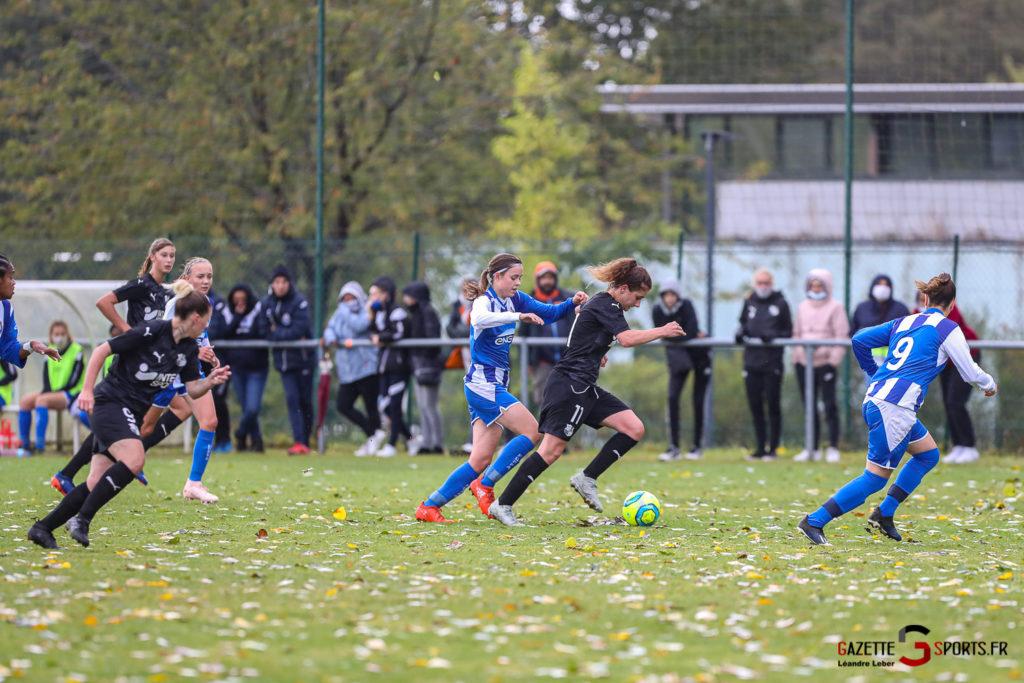 27092020 Football Feminin Porto F Vs Asc F 0197 Leandre Leber Gazettesports