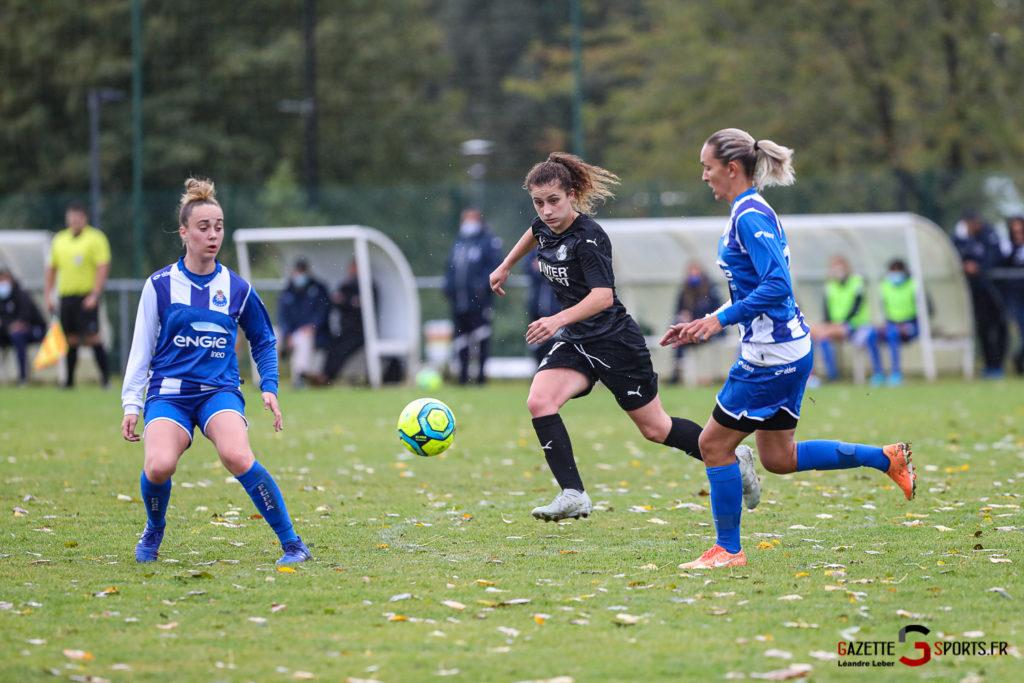 27092020 Football Feminin Porto F Vs Asc F 0204 Leandre Leber Gazettesports