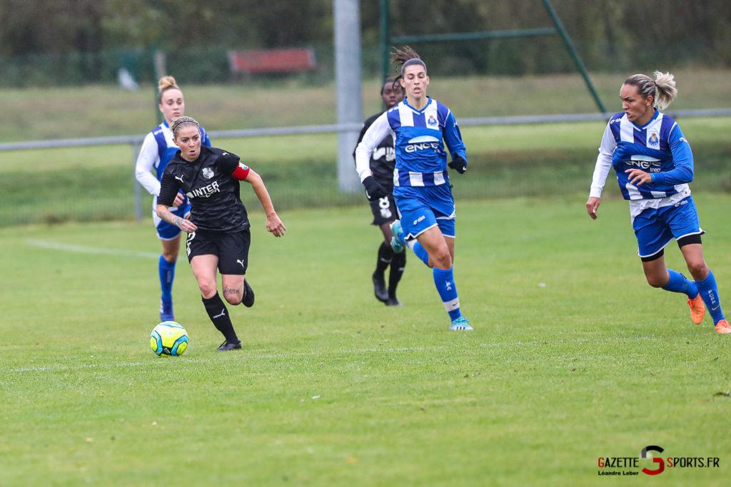 27092020 Football Feminin Porto F Vs Asc F 0231 Leandre Leber Gazettesports