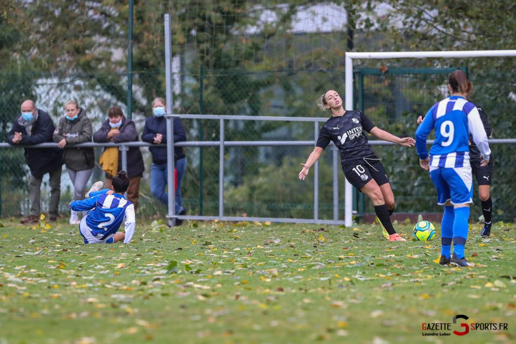 27092020 Football Feminin Porto F Vs Asc F 0238 Leandre Leber Gazettesports