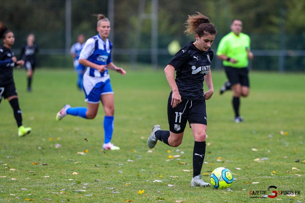27092020 Football Feminin Porto F Vs Asc F 0245 Leandre Leber Gazettesports
