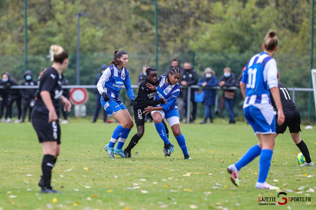 27092020 Football Feminin Porto F Vs Asc F 0286 Leandre Leber Gazettesports