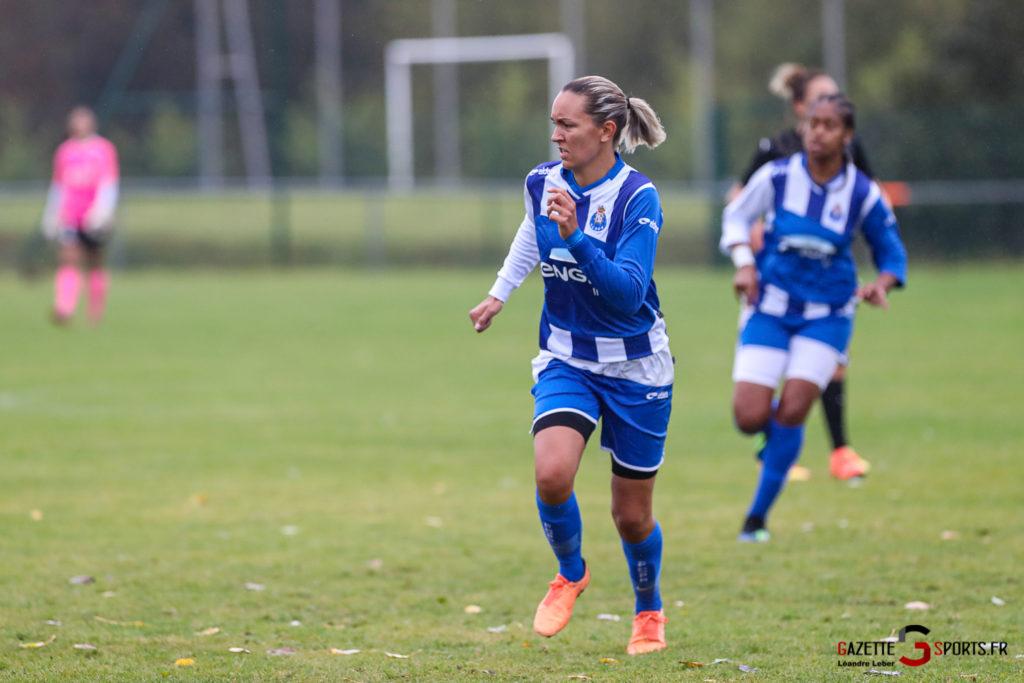 27092020 Football Feminin Porto F Vs Asc F 0294 Leandre Leber Gazettesports