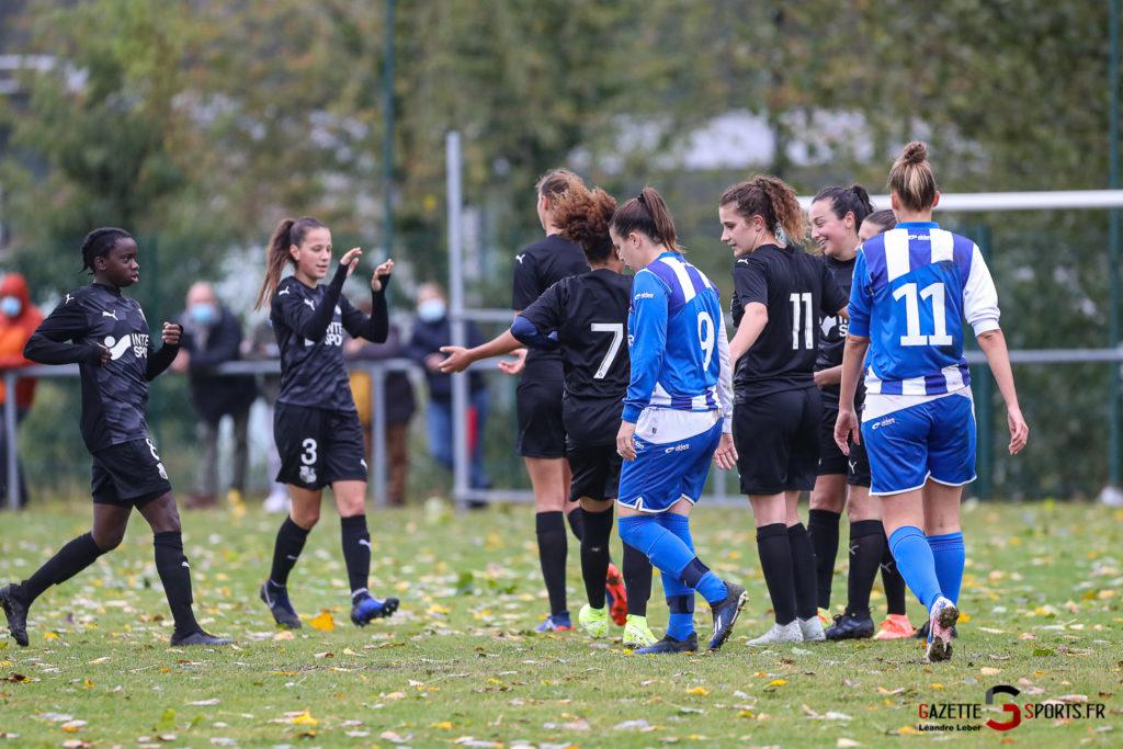 27092020 Football Feminin Porto F Vs Asc F 0318 Leandre Leber Gazettesports
